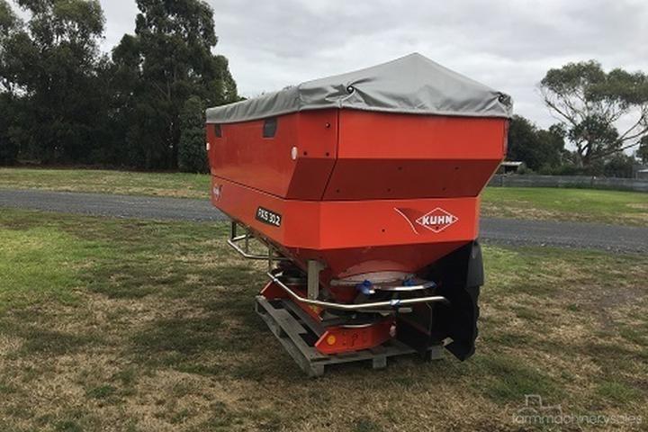 Kuhn Farm machinery & equipments for Sale in Australia