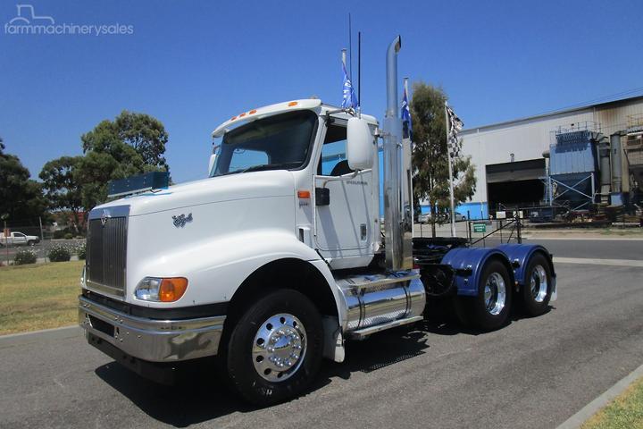 International Farm machinery & equipments for Sale in Australia