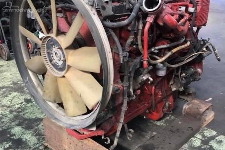 Cummins ISX Signature EGR DPF 600 HP USED Diesel Engine