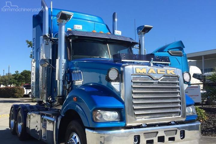 Mack Farm machinery & equipments for Sale in Australia