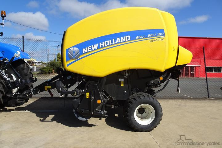 New Holland RB150 Farm machinery & equipments for Sale in