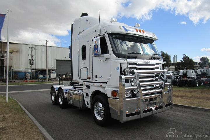 Freightliner Farm machinery & equipments for Sale in Australia