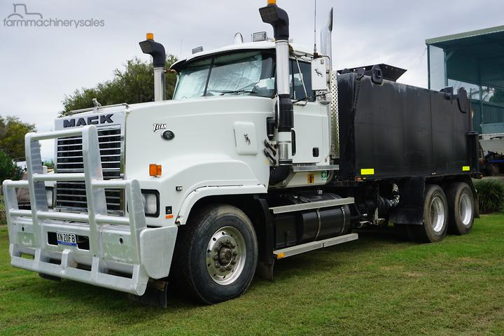 Mack Titan Farm machinery & equipments for Sale in Australia