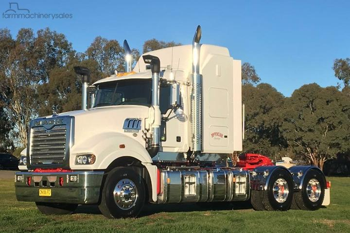 Mack Superliner Trucks for Sale in New South Wales