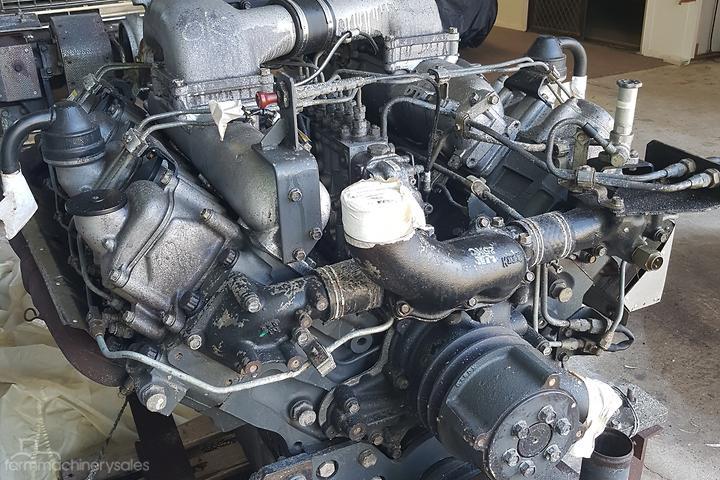 Mitsubishi Engines & Motors for Sale in Australia