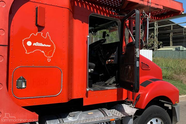 Kenworth T300 Series Farm machinery & equipments for Sale in