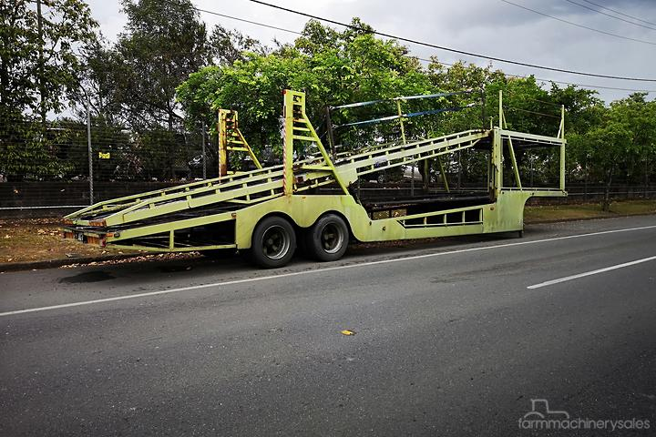AAA Car Carrier Trailers for Sale in Australia