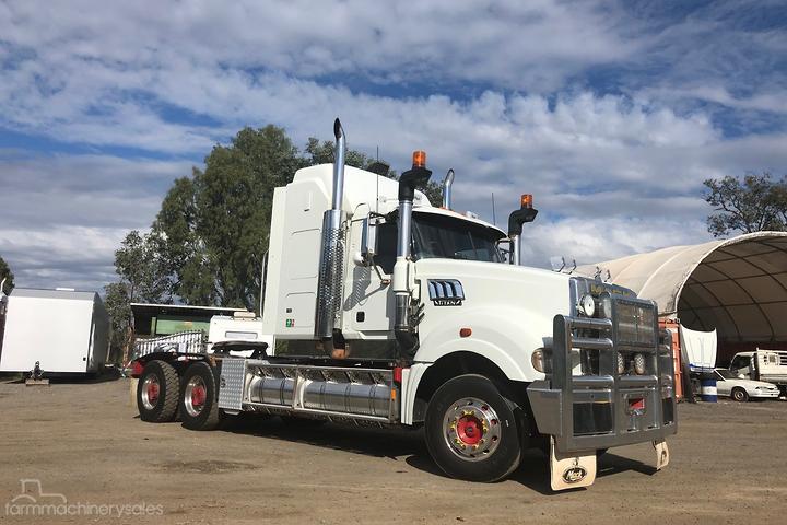 Mack Titan Farm machinery & equipments for Sale in Australia